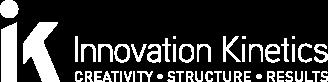Innovation Kinetics